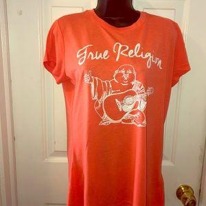 True Religion Women's T-Shirt